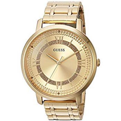 guess-women-39-s-quartz-stainless-steel-casual-watch-color-gold-toned-model-u0933l2-watches