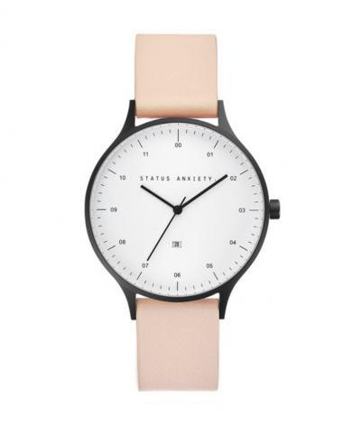 status-anxiety-watch-inertia-white-face-natural-strap-matte-black