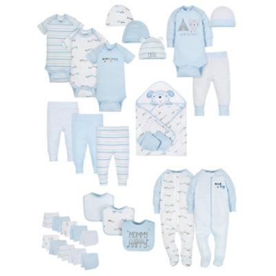 baby-shower-layette-gift-set-31pc-baby-boy-walmart-com