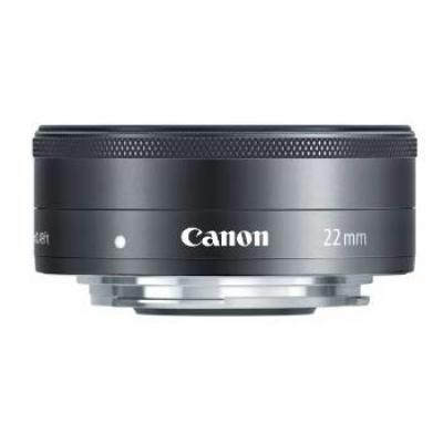 amazon-com-canon-ef-m-22mm-f2-stm-compact-system-fixed-lens-compact-system-camera-lenses-camera-photo