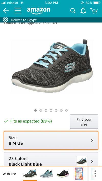 amazon-com-skechers-sport-women-39-s-flex-appeal-2-0-fashion-sneaker-black-light-blue-7-5-m-us-fashion-sneakers