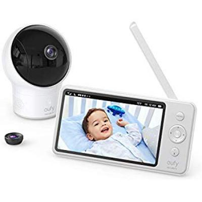 amazon-com-video-baby-monitor-eufy-security-video-baby-monitor-720p-hd-resolution-ideal-for-new-moms-5-inch-lcd-display-110-wide-angle-lens-included-night-vision-day-long-battery-gateway