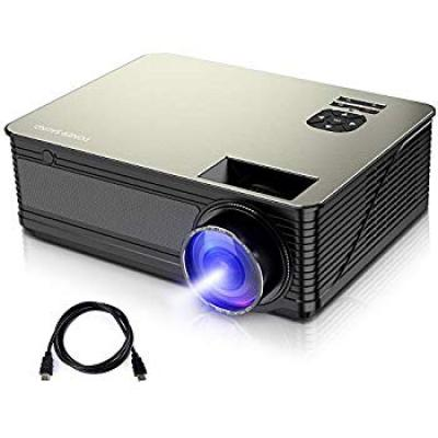 poner-saund-m5-business-projector-native-720p-3800-lumens-home-theater-projector-with-50000-hrs-led-lamp-life-movie-projector-200-quot-display-and-1080p-supported-compatible-with-fire-stick-hdmi-vga-gateway