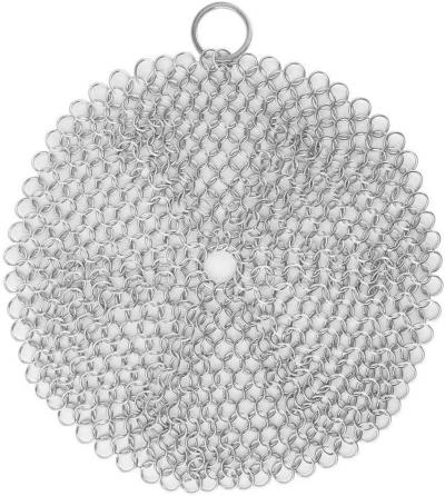 cast-iron-chain-mail-scrubber