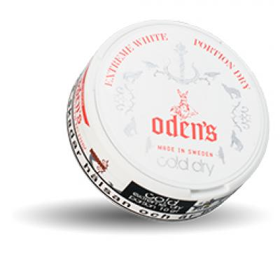 oden-039-s-cold-extreme-white-dry-16-g-raquo-odens-best-of-swedish-snus