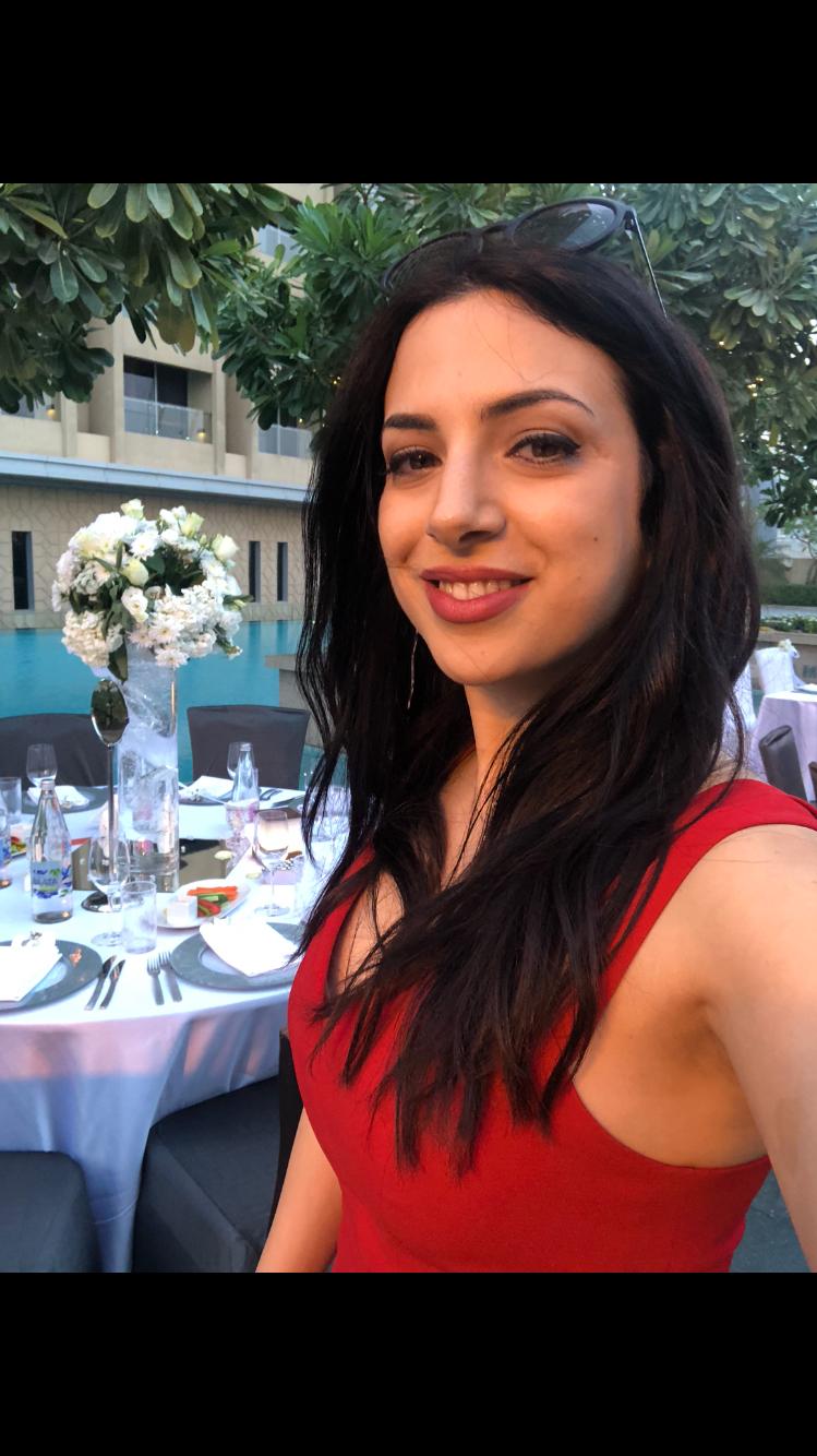Gina Abou Hamad