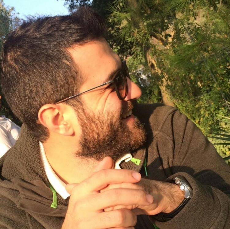Rawad Zakhour
