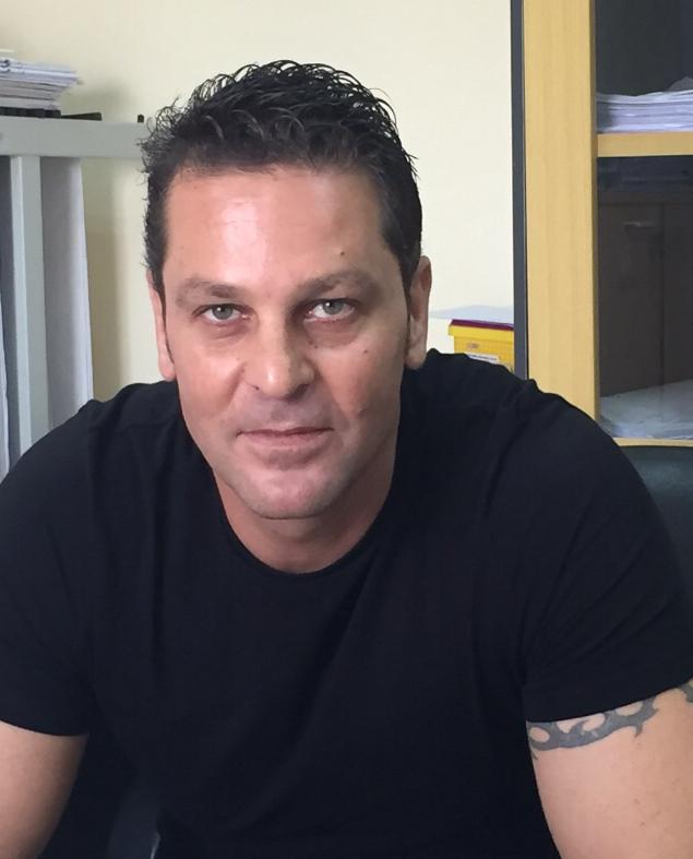 Nikolas Tzellos