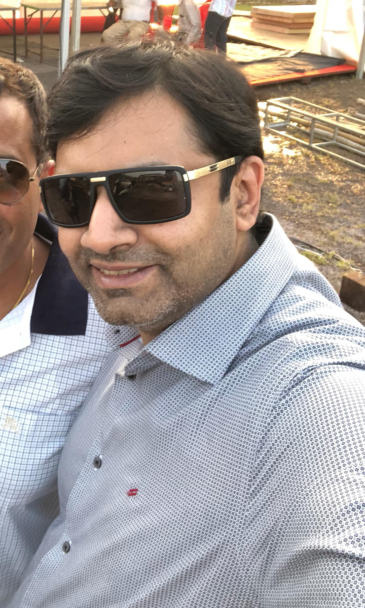 Nitin Bardia