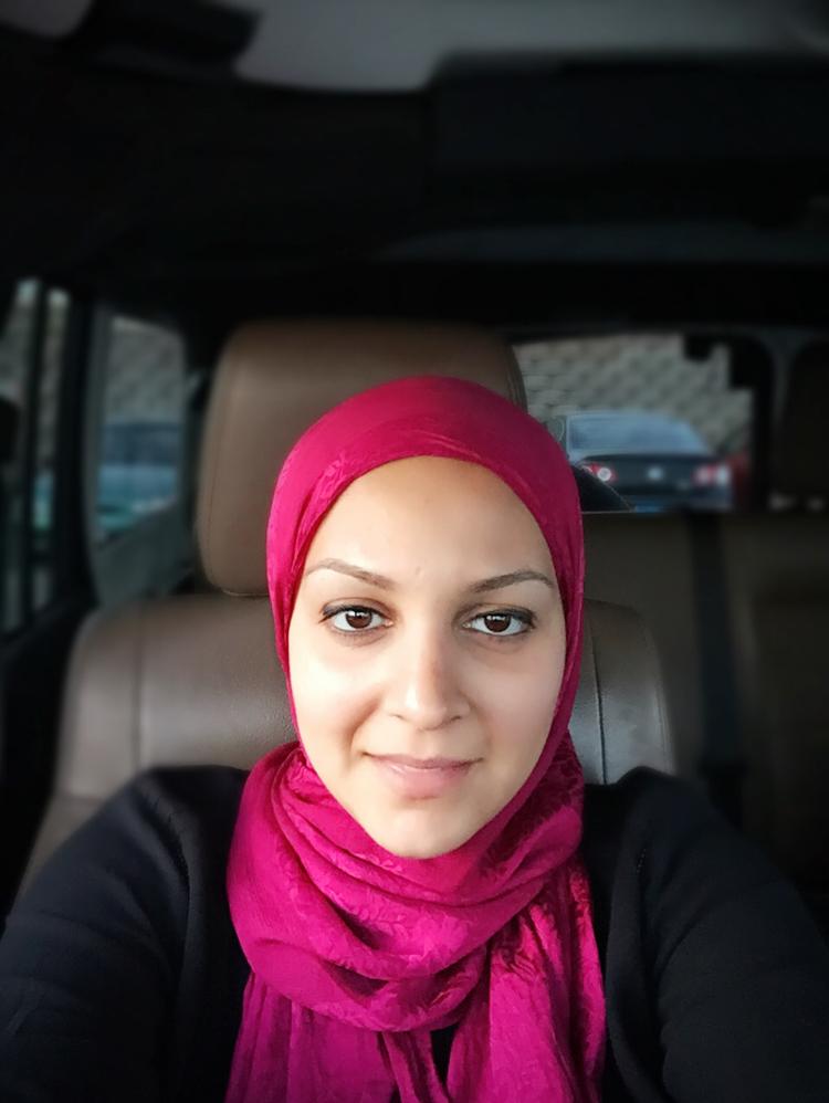 Abeer El-serw