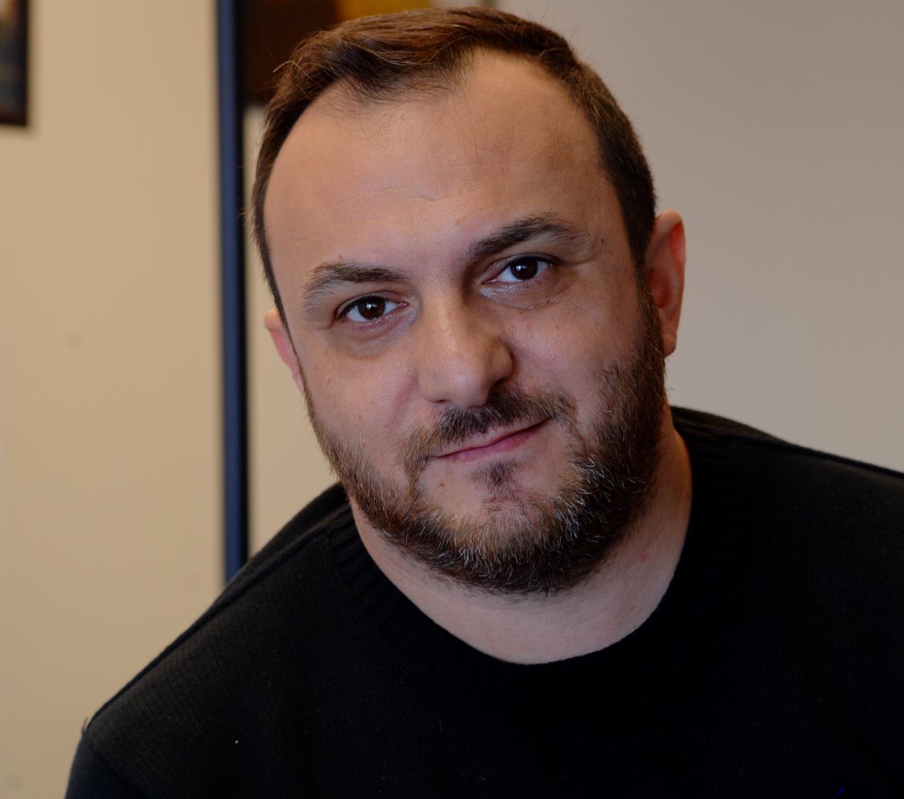 Ahmad Mroueh