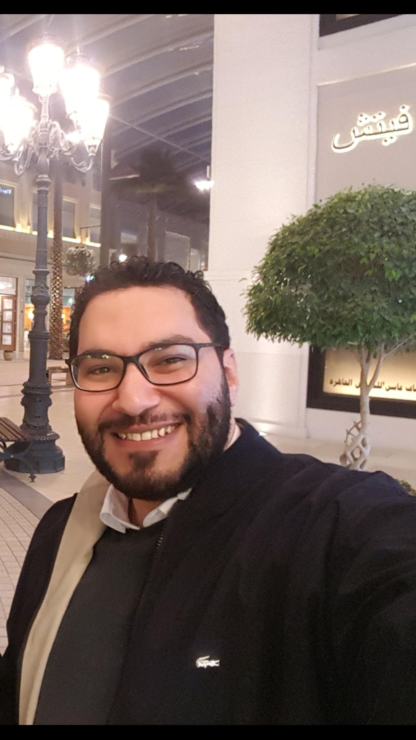 Deyaa El-Nady